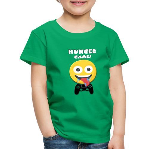 Hunger Games TShirt - T-shirt Premium Enfant