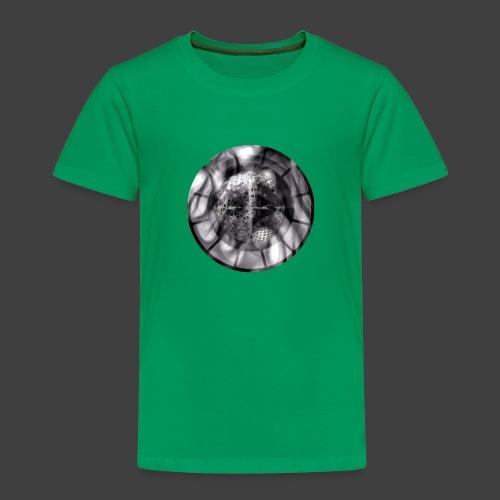 Grid - Kids' Premium T-Shirt