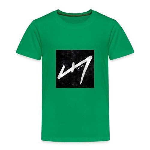 4sifir7 Tshirt - Kinder Premium T-Shirt