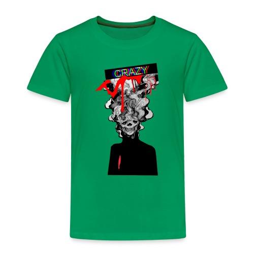 CALAVERA Algo fuera de lo normal - Camiseta premium niño