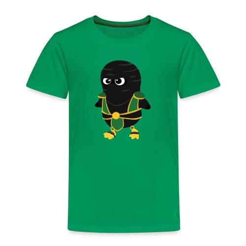 Pingouin reptile - T-shirt Premium Enfant