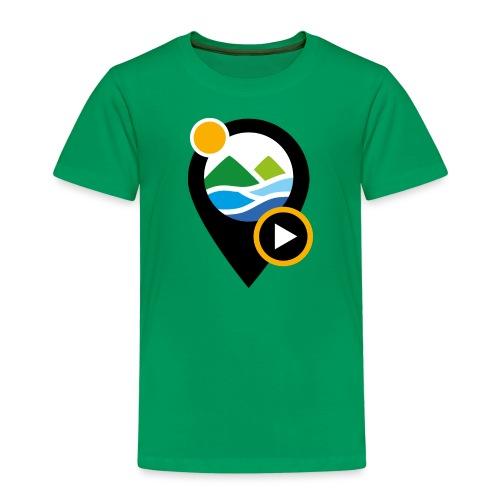 PICTO - T-shirt Premium Enfant