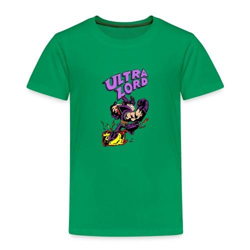 Sheen s Ultra Lord - Lasten premium t-paita