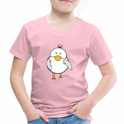 Kleines Küken - Kinder Premium T-Shirt
