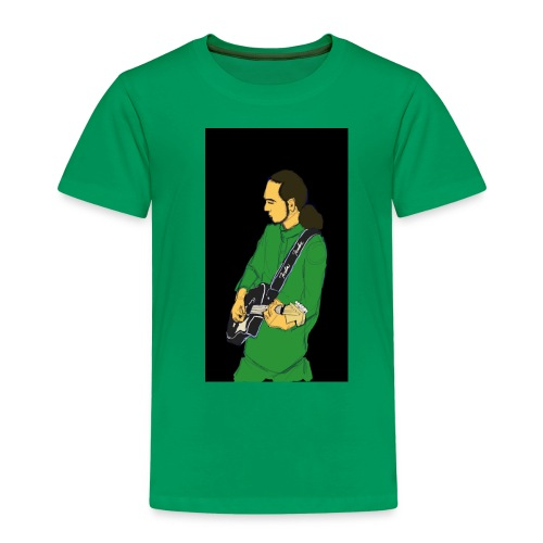 Festive busking - Kids' Premium T-Shirt
