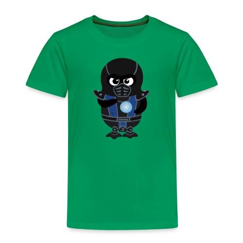 Pingouin SubZero - T-shirt Premium Enfant