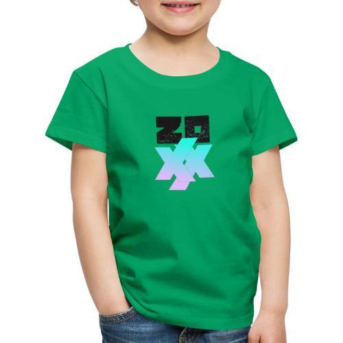 2020 - Kids' Premium T-Shirt
