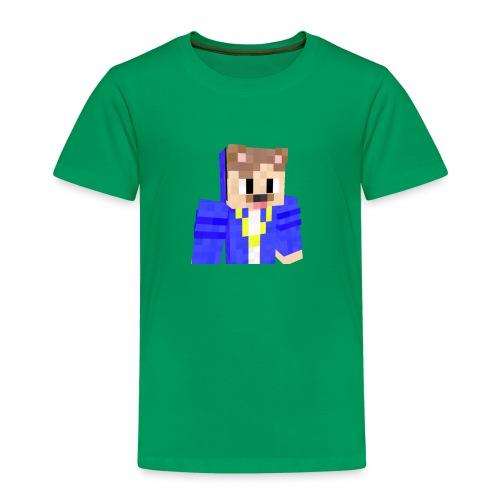 e88463a4 1768 4b30 b375 d1a529eb3bb7 - Kinder Premium T-Shirt