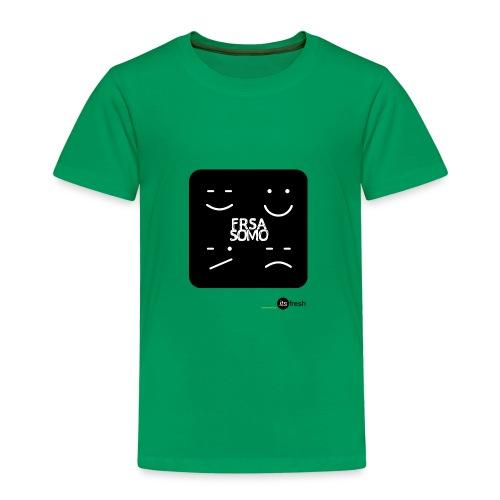 weekend app 02 - Kinder Premium T-Shirt