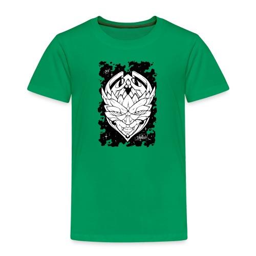 Galactic Stranger - Comics Design - T-shirt Premium Enfant