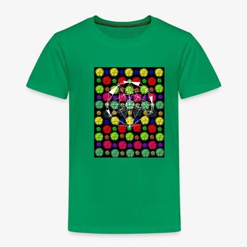 Copia de seguridad de grados - Camiseta premium niño