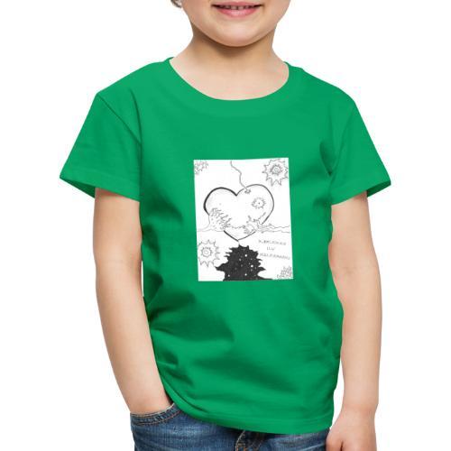 Creepy - T-shirt Premium Enfant