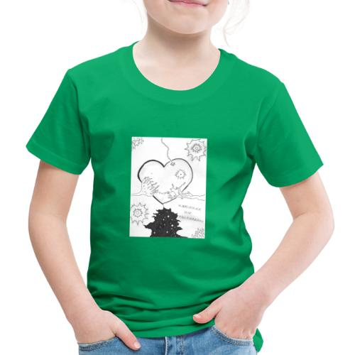 Creepy - T-shirt Premium Enfant