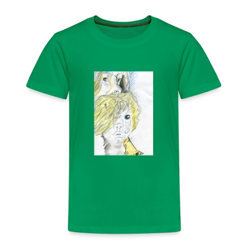 ChildCries - Kids' Premium T-Shirt