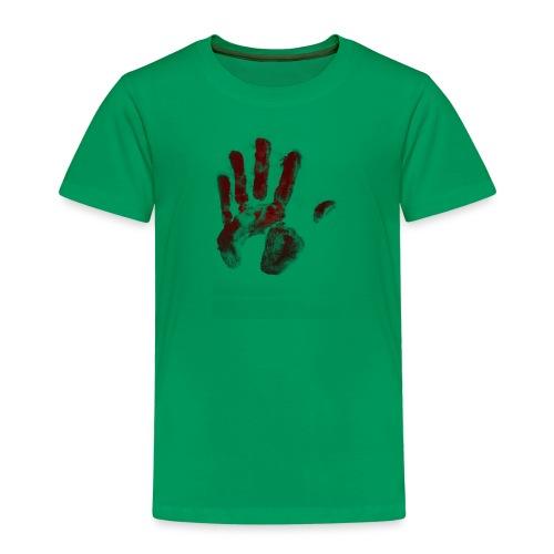 Hand - Kinder Premium T-Shirt