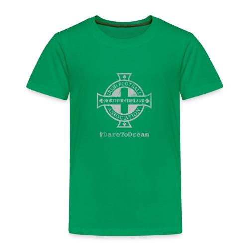 Dare To Dream - Kids' Premium T-Shirt