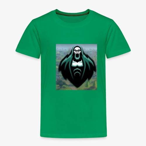 Gaming Pro - Kinder Premium T-Shirt