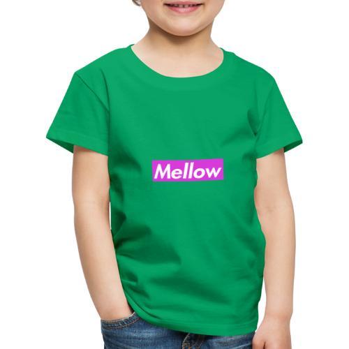 Mellow Purple - Kids' Premium T-Shirt