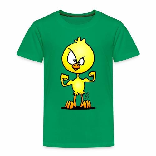 Chick power - Kids' Premium T-Shirt