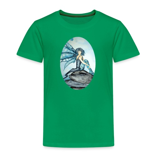 Elfe Motiv 6 - Kinder Premium T-Shirt