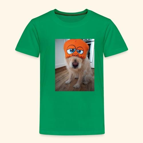 Hundesicht - Kinder Premium T-Shirt