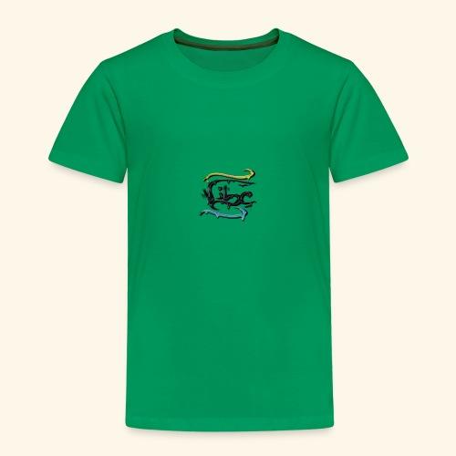 V.I.B.E - T-shirt Premium Enfant