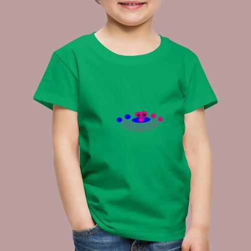 ooOOOoo - Kinder Premium T-Shirt