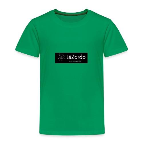 LéZardo Entertainment - T-shirt Premium Enfant