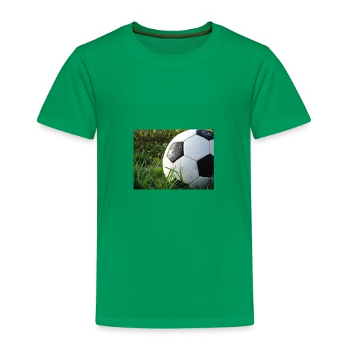 voetbal winkel - Kinderen Premium T-shirt
