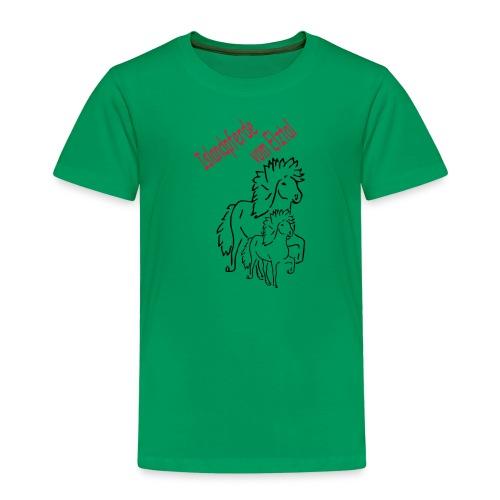 elztal_ - Kinder Premium T-Shirt