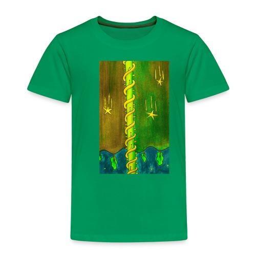 TORNI - Lasten premium t-paita