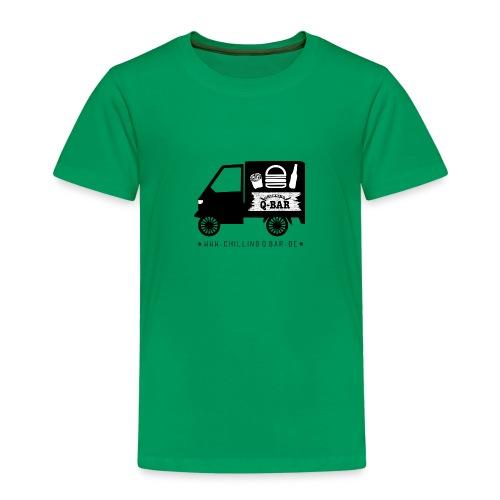 ape solo neu - Kinder Premium T-Shirt