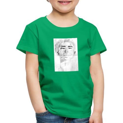 Original ag 1985 #Design by Dagny# - Kinder Premium T-Shirt