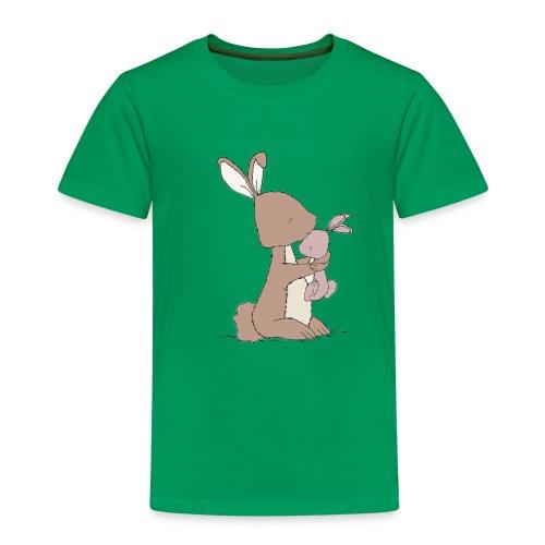 Mira & Lucky - Kinder Premium T-Shirt