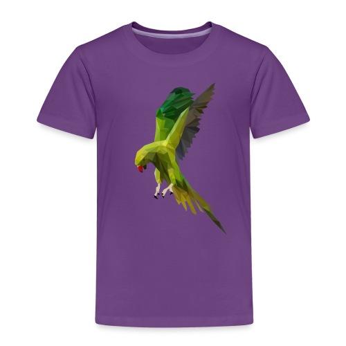PERROQUET - MINIMALISTE - T-shirt Premium Enfant