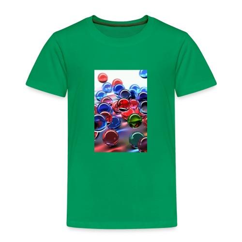 Franela moda 2019 - Camiseta premium niño