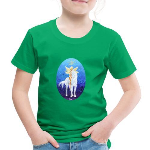 Das Leben ist magisch! - Kinder Premium T-Shirt