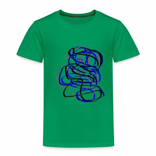 LS002 - Kinder Premium T-Shirt