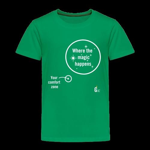 Where the magic happens II - Kids' Premium T-Shirt