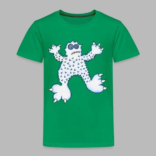 ABOMINABLE! - Kids' Premium T-Shirt