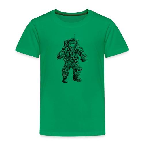 apollo - Kids' Premium T-Shirt