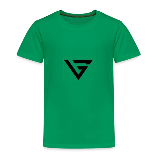 Vista Gaming Logo - Kids' Premium T-Shirt
