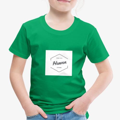 Heaven Since 1991 - Maglietta Premium per bambini