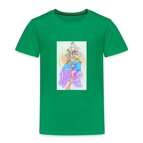 manga 1 - T-shirt Premium Enfant
