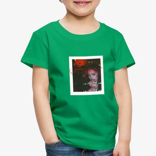 Cutthroat - Maglietta Premium per bambini