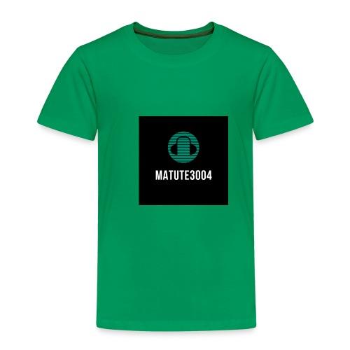 Matute3004 - Camiseta premium niño