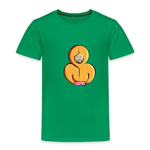 Eskimo - Kids' Premium T-Shirt