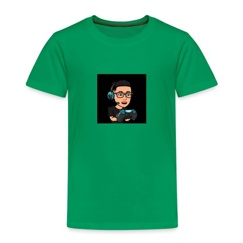 The Snapchaters - Kinder Premium T-Shirt