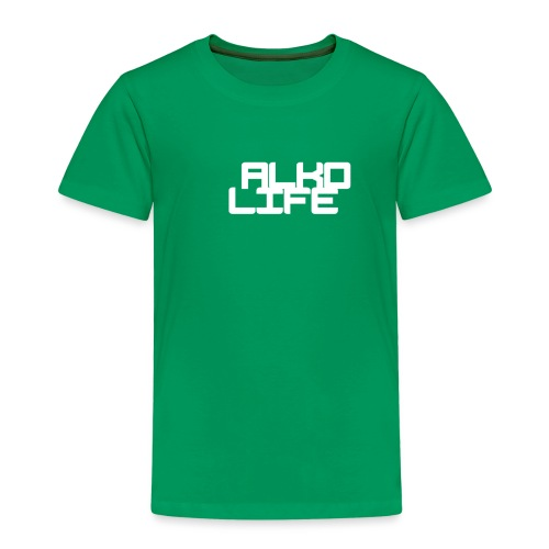 Projektowanie nadruk koszulki 1547218658149 - Koszulka dziecięca Premium