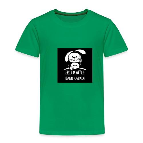 Lustiger Spruch - Kinder Premium T-Shirt